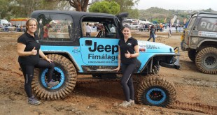 Segunda posición para Vanesa y Elisabeth del equipo MH Motor – Jeep Fimálaga en el Campeonato Ibérico 4×4 Mijas 2018