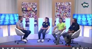 Fuengirola Televisión entrevista a los protagonistas del Campeonato Ibérico 4×4 Mijas 2018