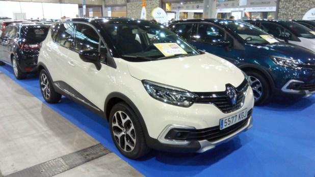 Gama Crossover de Renault