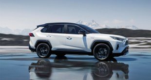 Toyota Cumaca Motor ya admite pedidos del nuevo RAV4 Hybrid