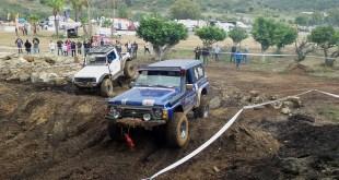 Málaga acogerá tres pruebas encuadradas en el Campeonato Extremo 4×4 de Andalucía