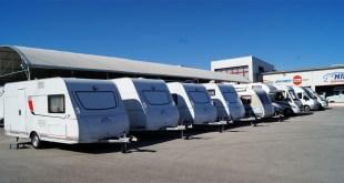 Autocaravanas Hidalgo organizará del 9 al 17 de marzo Expocaravaning 2019