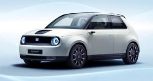 En 2025 Honda tendrá en Europa su gama de vehículos electrificada al completo