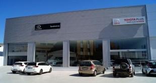 Cumaca Motor amplía sus instalaciones dedicadas al vehículo de ocasión