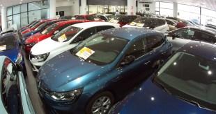 Desde el 16 hasta el 18 de Mayo Tahermo acogerá los Special Days con importantes descuentos en Renault y Dacia