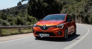 Renault presenta la quinta generación del Clio