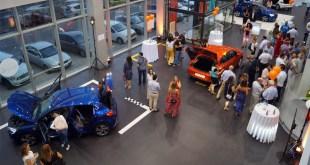 Álbum de Fotos Presentación Nuevo Clio Renault Tahermo