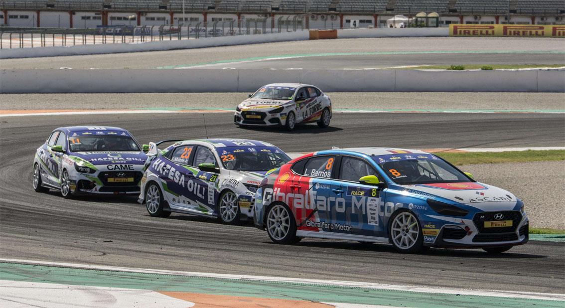 Motor turbo alimentado, 300 CV de potencia y caja de cambios manual de 6 velocidades, así es el Hyundai i30 N de Circuitos - Revista Málaga Motor