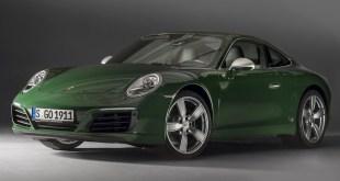 Porsche 911, un vehículo diseñado y pensado para los amantes de las prestaciones deportivas