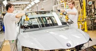 Comienza la producción de la cuarta generación del Skoda Octavia que se presenta con más espacio y mayor seguridad
