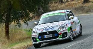 Carboneras acoge hoy sábado la primera cita de la temporada 2020 de Rallyes en Andalucía