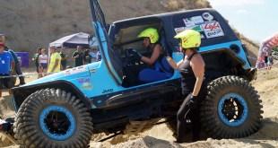 El equipo Team VanEli volverá a participar en el Campeonato Extremo 4×4 de Andalucía bajo los colores de Jeep Fimálaga