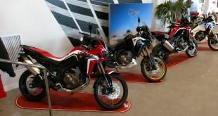 Servihonda participará en el Salón de la Moto de Málaga MOMA 2020