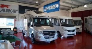 Autocaravanas Hidalgo se prepara para retomar la actividad en sus instalaciones en Málaga y Sevilla
