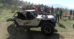 Equipo Team SBM 4x4