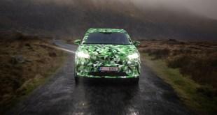 Skoda sigue apostando por la movilidad eléctrica con el Enyaq iV, un SUV que dispondrá de cinco variantes de potencia