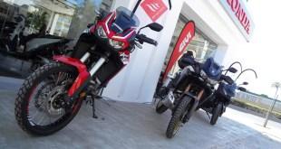 Servihonda Fuengirola te da una nueva oportunidad para que puedas probar tu Honda favorita