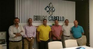 Grupo CABMEI ICARS se prepara para la llegada de la gama comercial y eléctrica