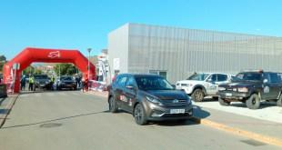 La VI Ruta Solidaria 4×4 Málaga reunirá a más de un centenar de todoterrenos por un buen fin