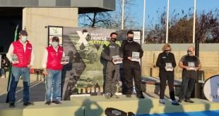 Salvador Rubén Serrano y Juan Miguel Amaya, nuevos Campeones de España de Rallyes Todo Terreno en Regularidad