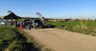 El equipo Team Salru se enfrenta hoy a la última etapa de la Baja Dehesa Extremadura como líder en su categoría