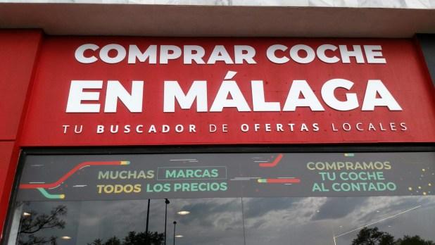 Comprar Coche en Málaga dispondrá de un amplio catálogo de vehículos Kilómetro Cero, Seminuevos, y de Ocasión.