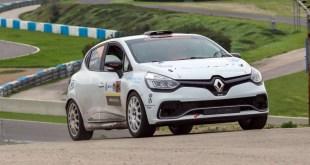 La Federación Andaluza de Automovilismo publica el calendario provisional de pruebas 2021