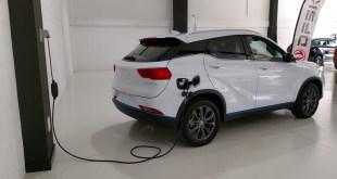 DFSK Málaga expondrá su gama de vehículos GLP y eléctricos en NaturAuto, I Salón del Automóvil y la Motocicleta Ecosostenibles