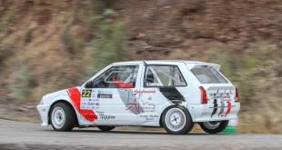 Este fin de semana se disputará la novena edición de la Subida a Colmenar – Montes de Málaga con más de 50 vehículos inscritos