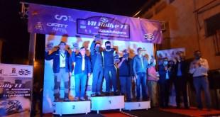 El equipo Team Salru se impone en el Rally Todo Terreno de Guadalajara 2021 y sigue liderando el Campeonato de España de Rallyes Todo Terreno