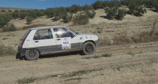 Álbum de Fotos Primera Etapa Guadalquivir Classic Rally 2018