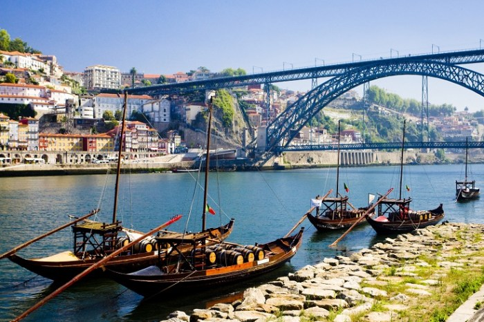 ★ 4 days in Porto & Coimbra ★ Harry Poters Trip ★