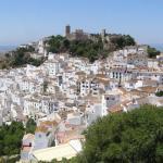 white-villages