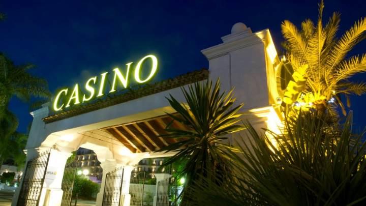 Marbella Casino Poker