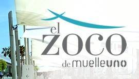 malaga port zoco