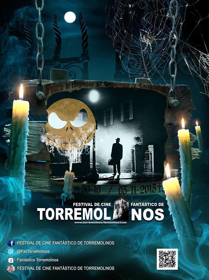 film festival Torremolinos 2014