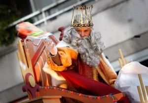 Melchor king