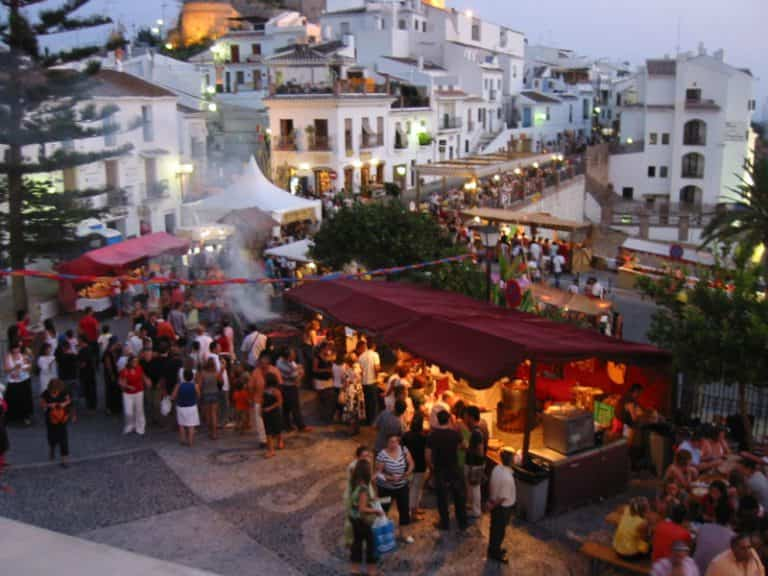 festival-3-cultures-frigiliana
