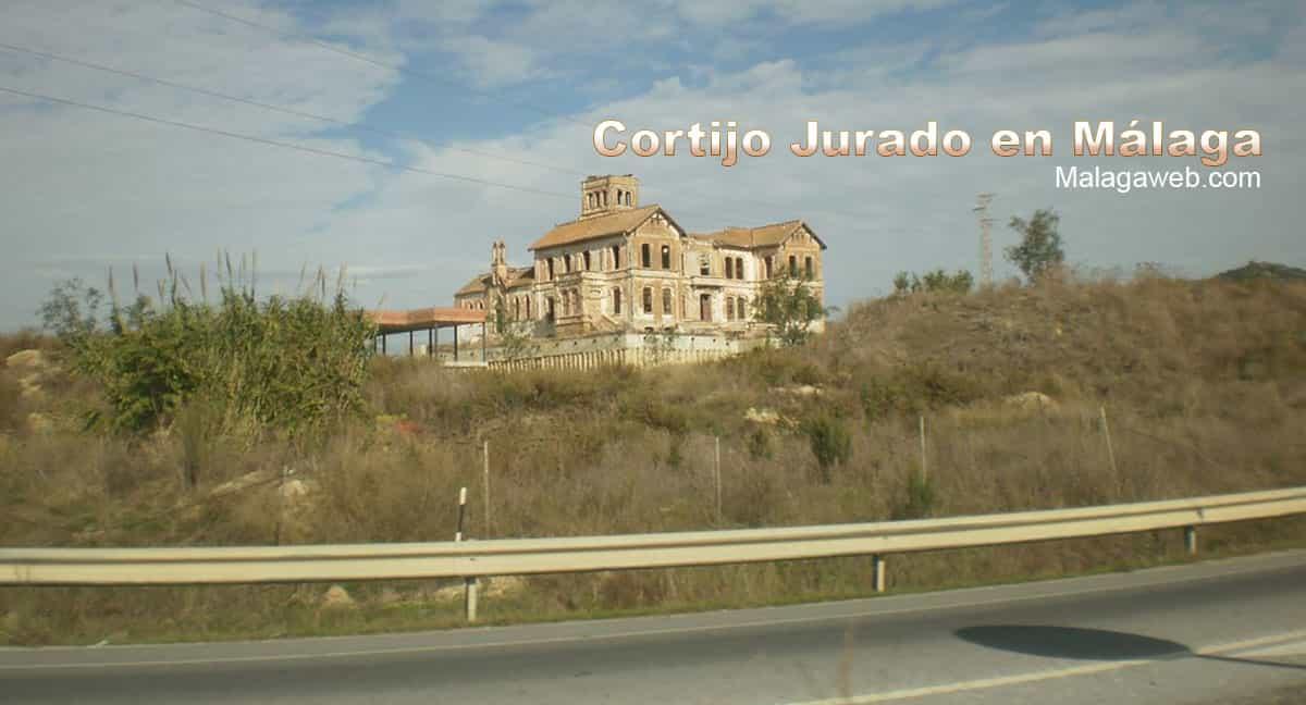 Cortijo Jurado in Malaga