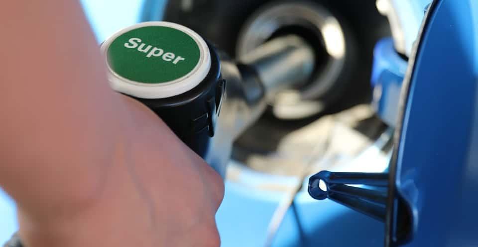 Welchen Kraftstoff soll man verwenden? Über neue Kraftstoffe-Symbole