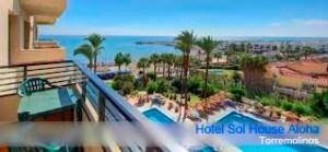 hotel Sol House Aloha Torremolinos