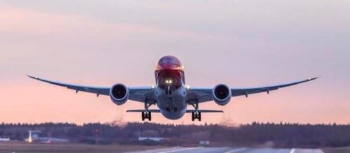 norwegian-airline