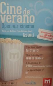 sommer kino