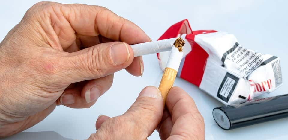 Darf ich in Spanien rauchen? Wo kann man rauchen?
