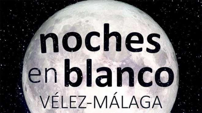 White Nights in Velez-Malaga