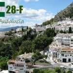 Día de Andalucía en Mijas