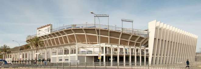 Malaga Football Club Museum
