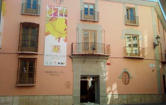 Wine Museum in Malaga