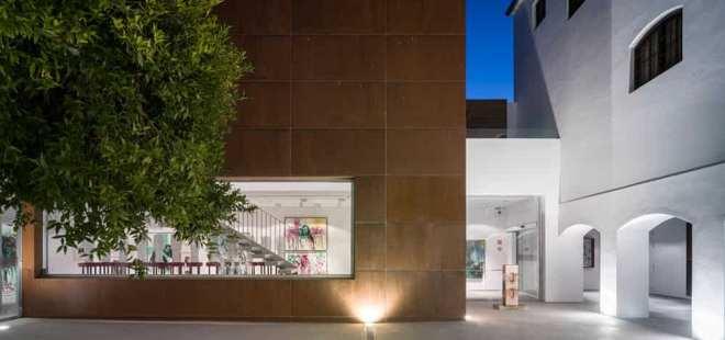 Jorge Rando Museum