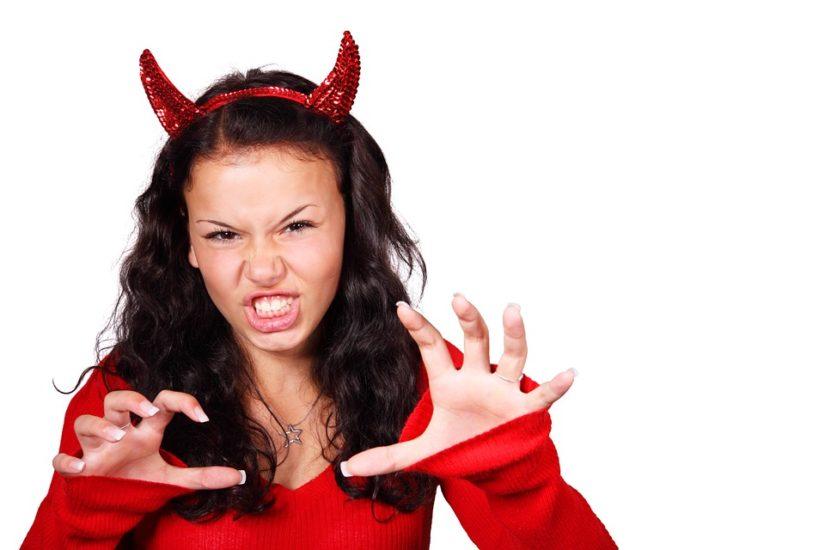 Terror en Halloween,  ¿que hacer en Málaga?